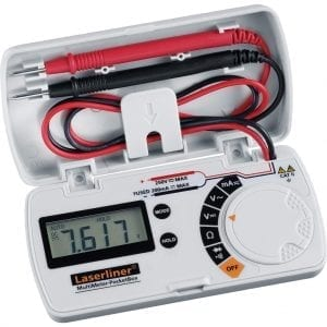 Laserliner MultiMeter-PocketBox